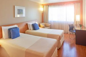 Novotel Rio De Janeiro Barra Da Tijuca, Hotely  Rio de Janeiro - big - 3