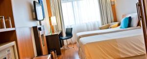 Novotel Rio De Janeiro Barra Da Tijuca, Hotely  Rio de Janeiro - big - 4