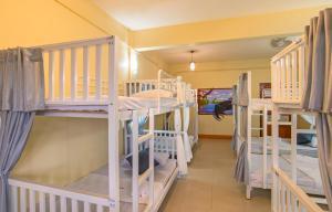 Chaofar De Hostel, Hostely  Krabi town - big - 14