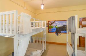 Chaofar De Hostel, Hostely  Krabi town - big - 16
