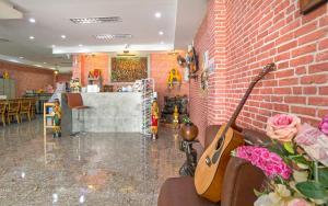 Chaofar De Hostel, Hostely  Krabi town - big - 45