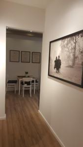 Sophio House in Gagarini, Апартаменты  Тбилиси - big - 9