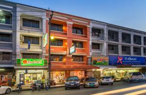 Chaofar De Hostel, Hostely  Krabi town - big - 63