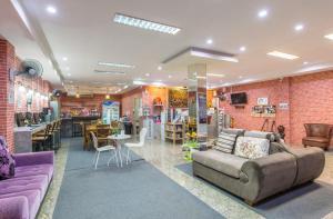 Chaofar De Hostel, Hostely  Krabi town - big - 62