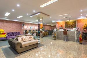 Chaofar De Hostel, Hostely  Krabi town - big - 60