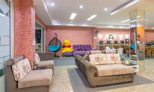 Chaofar De Hostel, Hostely  Krabi town - big - 59
