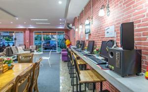 Chaofar De Hostel, Hostely  Krabi town - big - 57