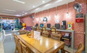 Chaofar De Hostel, Hostely  Krabi town - big - 56