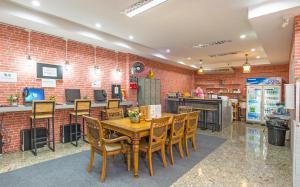 Chaofar De Hostel, Hostely  Krabi town - big - 55