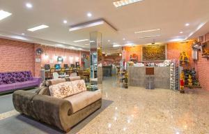 Chaofar De Hostel, Hostely  Krabi town - big - 53
