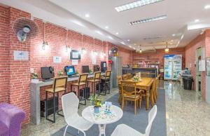 Chaofar De Hostel, Hostely  Krabi town - big - 36
