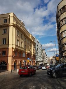 Gospodar Jovan Apartment, Appartamenti  Belgrado - big - 16