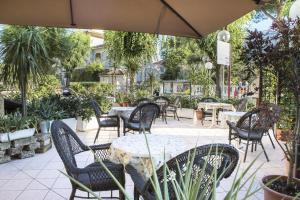 Hotel Corallo Garnì