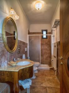 Grand Hotel Helio Cabala, Hotely  Marino - big - 14