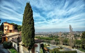 Grand Hotel Helio Cabala, Hotely  Marino - big - 20