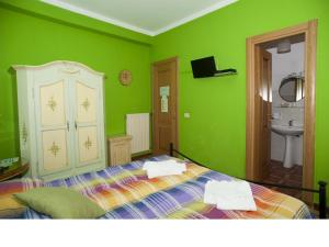 Cicale Di Mare, Bed & Breakfasts  Levanto - big - 65