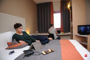 Ibis Ouarzazate, Hotels  Ouarzazate - big - 7