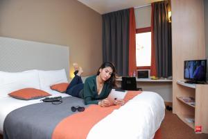 Ibis Ouarzazate, Hotel  Ouarzazate - big - 6