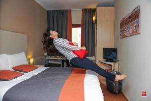 Ibis Ouarzazate, Hotel  Ouarzazate - big - 5