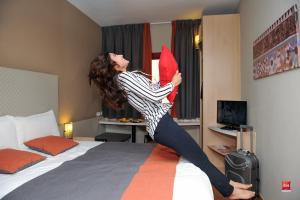 Ibis Ouarzazate, Hotels  Ouarzazate - big - 4