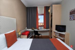 Ibis Ouarzazate, Hotel  Ouarzazate - big - 3