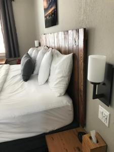 7 Seas Inn at Tahoe, Penziony – hostince  South Lake Tahoe - big - 37