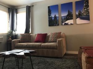 7 Seas Inn at Tahoe, Penziony – hostince  South Lake Tahoe - big - 3