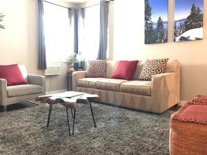 7 Seas Inn at Tahoe, Penziony – hostince  South Lake Tahoe - big - 44