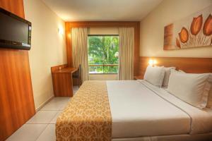 Praiamar Natal Hotel & Convention, Hotels  Natal - big - 17