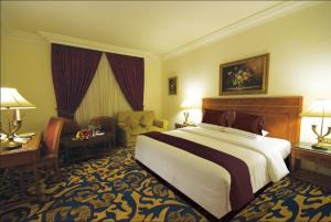 Casablanca Hotel Jeddah, Hotels  Dschidda - big - 10