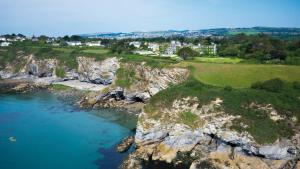 The Carlyon Bay Hotel (34 of 200)