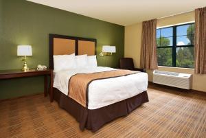 Ettromsleilighet med queen-size-seng – Røykfri