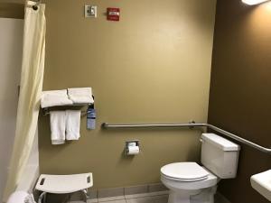 Accessible Non Smoking Room -2 Queen Beds
