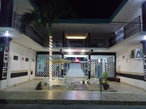 Hotel El Dorado, Hotel  Chetumal - big - 31