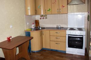 Apartment on Nizhnyaya 73, Apartmány  Voronezh - big - 7