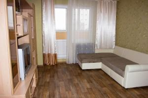 Apartment on Nizhnyaya 73, Apartmány  Voronezh - big - 5