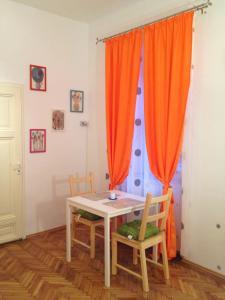 Central Residence, Ferienwohnungen  Braşov - big - 4