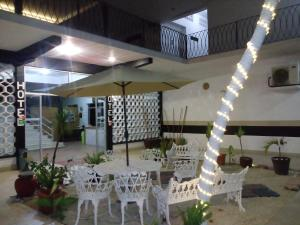 Hotel El Dorado, Hotel  Chetumal - big - 40