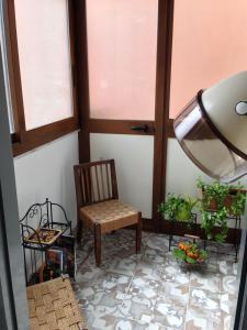 Casa Vacanze Flavia, Апартаменты  Палермо - big - 78
