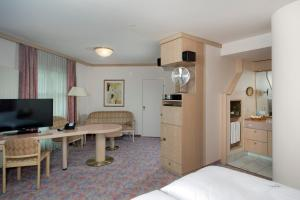 Boutiquehotel ThessoniClassicZürich, Hotely  Regensdorf - big - 5