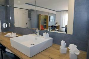 Boutiquehotel ThessoniClassicZürich, Hotely  Regensdorf - big - 6