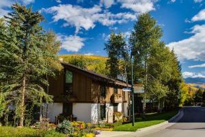 Villa Valhalla - Apartment - Vail