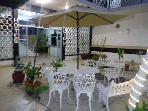 Hotel El Dorado, Hotel  Chetumal - big - 79