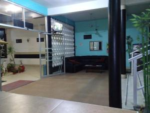 Hotel El Dorado, Hotel  Chetumal - big - 81