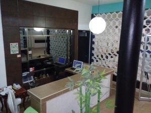Hotel El Dorado, Hotel  Chetumal - big - 78