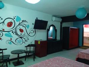 Hotel El Dorado, Hotel  Chetumal - big - 75