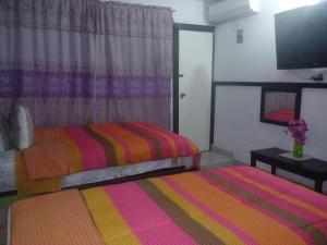Hotel El Dorado, Hotel  Chetumal - big - 13