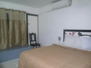 Hotel El Dorado, Hotel  Chetumal - big - 26
