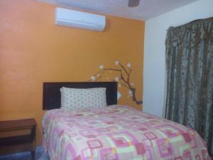 Hotel El Dorado, Hotel  Chetumal - big - 39