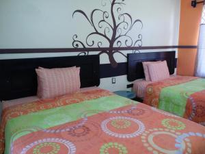 Hotel El Dorado, Hotel  Chetumal - big - 6